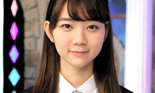 篠田萌がかわいい!wikiや中学や高校、彼氏や動画は?~ラストアイドル2期生暫定メンバー