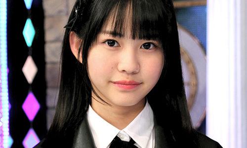 上水口姫香(かみなぐちひめか)がかわいい!wikiや学校、姉や水着は?~ラストアイドル2期生暫定メンバー