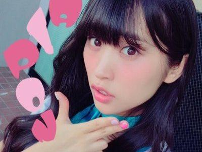 根岸愛がかわいい!経歴や高校、ハーフや彼氏やパスポ(PASSPO☆)の動画が気になる!