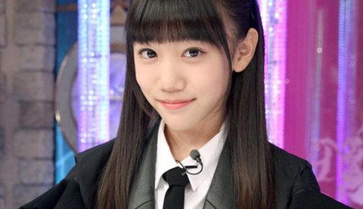 田中佑奈(ゆな)がかわいい!wikiや中学、画像や動画は?~ラストアイドル挑戦者が暫定メンバーへ?