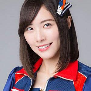 松井珠理奈(AKB48総選挙2018)がセンター1位?人気の理由を予想!