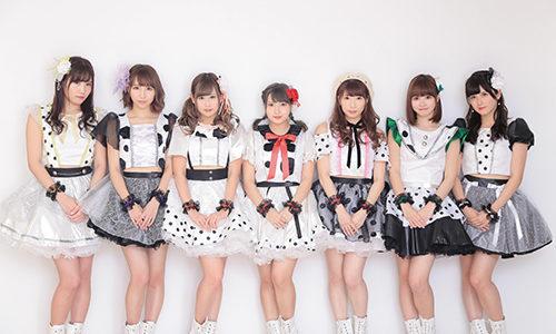 愛乙女☆DOLL(ラブリードール)のプロフやメンバー、年齢や曲動画が気になる!