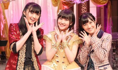 ガチンコ☆(スター/アイドル)がかわいい!メンバーや年齢、曲動画が気になる!