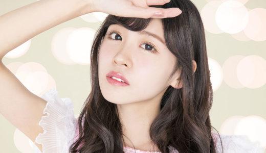 櫻井優衣がかわいい!wikiや年齢、ラストアイドルや水着や曲動画が気になる!