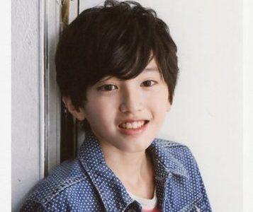 道枝駿佑(しゅんすけ/関西ジャニーズ)とは?グループやドラマと年齢!彼女やどっきり?