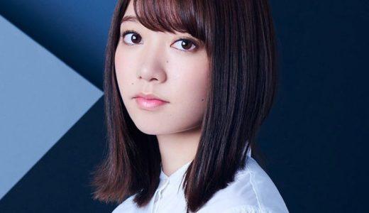 米谷奈々未(欅坂46)がかわいい!高校や大学、グラビアや動画が気になる!
