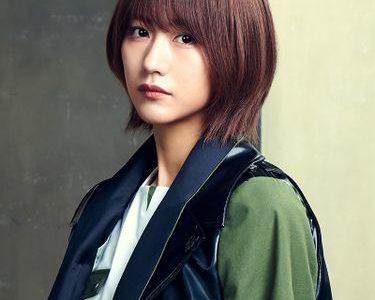 土生瑞穂(はぶみづほ/欅坂46)がかわいい!高校や身長やモデル、妹や私服や動画が気になる!