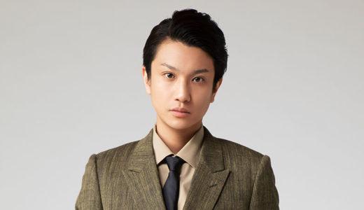 長谷川純(ジャニーズ)のプロフィールと同期!俳優と舞台?ドラマや結婚とは?