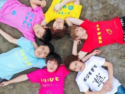 じぇら〜と☆gelato(ラファエル/アイドル)のメンバーや素顔や曲動画が気になる!