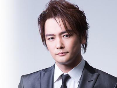 小田井涼平(純烈メンバー)のグループや年齢やライダー、リリコ(lilico)と結婚が気になる!