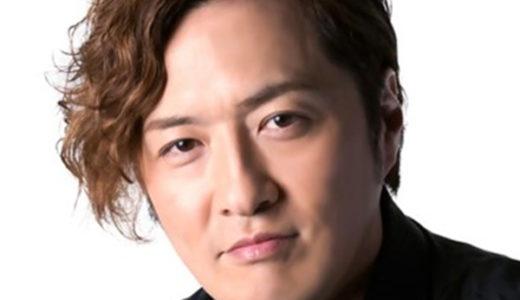 酒井一圭(純烈メンバー)のクウガと父親とは?結婚して太った元あばれはっちゃくって本当?