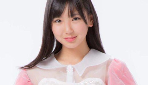 沢口愛華(dela/名古屋アイドル)がかわいい!fridayや中学・高校や舞台が気になる!