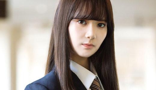 松平璃子(欅坂46・2期生)がかわいい!高校や大学とバスケ、showroom動画や彼氏とは?