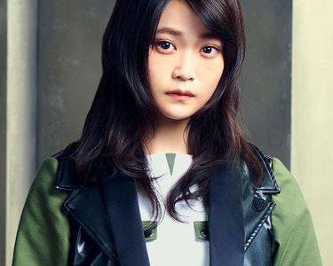 石森虹花(欅坂46)がかわいい!高校や姉と人気、卒業や動画が気になる!