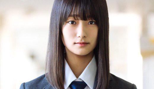 井上梨名(欅坂46・2期生)がかわいい!高校や中学、ソフトテニスや彼氏が気になる!