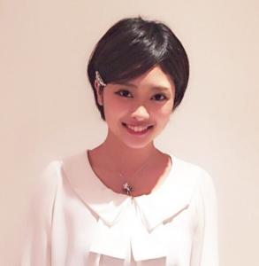 カトリーナ陽子(ものまね)がかわいい!生い立ちやハーフ、アイドルや熱愛彼氏と結婚は?