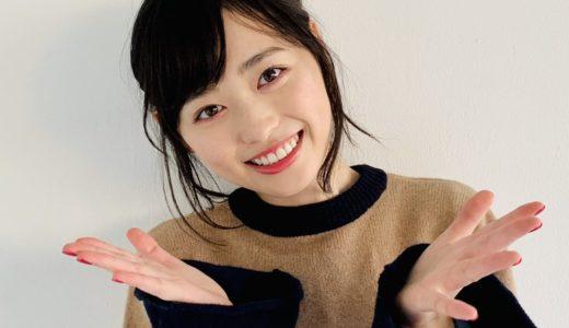 福原遥がかわいい!中学や高校、まいんアイドル動画と橋本環奈や埼玉のどこ出身?が気になる!