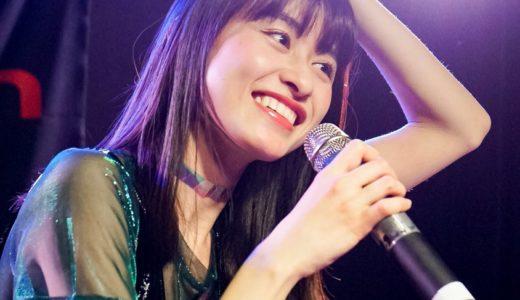 加納エミリというかわいい天才は何者?シンガーソングライターなのに自作自演アイドルとは??